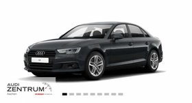 Audi A4 2,0 TFSI basis Navigation, Sitzheizung, LED
