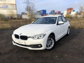 BMW 320dA Limo Navi,GRA,LED,PDC,Sitzh.,LMF,1.Hd.