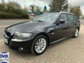 BMW 316d Touring /Navi/Xenon/Klima/Panorama/PDC
