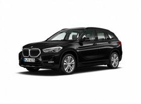 BMW X1 20dA Sport NaviP,LED,AHK,Pano,Lea.o.Anz.398,-
