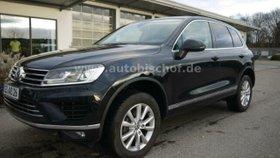 VW Touareg 3,0TDI Terrain Tech R-Line NP 93.115.-¤