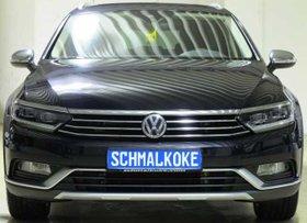 VW Passat Alltrack 2.0TDI SCR 4Mot DSG7 SthzAHK Nav