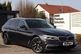 BMW 525d T.Leder KomfSitze NaviProf.DrivAs.ACC Park+