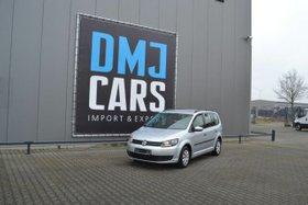 VW Touran Trendline BMT