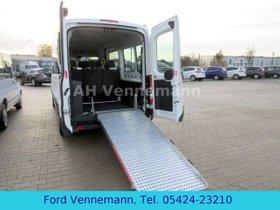 FORD Transit 310L3 Trend Kombi-Rolli-2 Plätze-Sofort