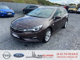 OPEL ASTRA INNOVATION+NAVI+LEDER +SCHIEBEDACH+LED