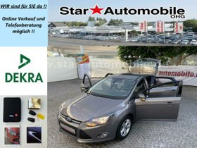 FORD Focus Champions Edition 1,6-92 kW 16V Ti-VCT KAT
