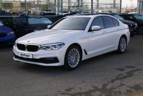 BMW 520d xDrive Sport Line Leas o Anz ab 379,-