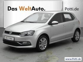 Volkswagen Polo 1,0 BMT Comfortline Klima PDC 4-türig