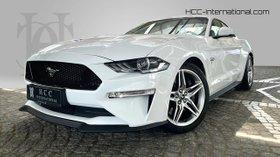 FORD Mustang 5.0 V8 GT Fastback Aut. | GARANTIE 5J/50