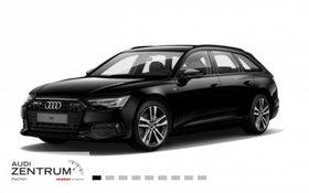 Audi A6 Avant 40 2,0 TDI sport Euro 6, MMI Navi plus,
