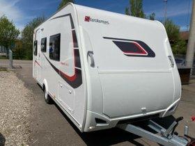 STERCKEMAN 480 CP Comfort Queensbett XL-Kühlschrank