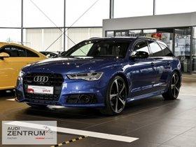 Audi A6 Avant 3,0 TDI competition quattro Euro 6, MMI