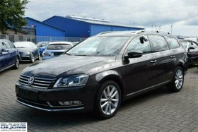VW Passat Variant Highline BlueMotion, Panorama