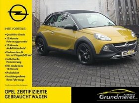 OPEL Adam Rocks Open-Air/18 Zoll/Klimaautomatik/Link