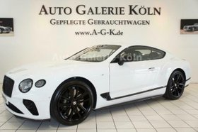 BENTLEY GT V8 Mulliner/Night/Carbon/Centenary Edition