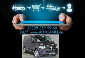 VW T6 2.0TDI 204PS DSG Multivan ACC Leder Navi LED