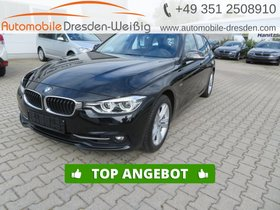 BMW 318 i Touring Sport Line-Navi Prof-Sportsitz-LED