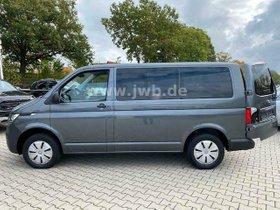 VW T6.1 TDI  9Sitze Flügeltür AHK GRA Folie Np.51t¤