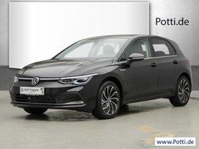 Volkswagen Golf 8 Style 1,5 l eTSI ACT OPF - DSG 110 kW (150