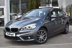 BMW 218i ActiveTourer LED Navi Sitzh.PanoD.AHK PDC