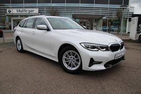 BMW 320d T.Sport Driv/ParkAss.LiveProf.PanoDach HiFi