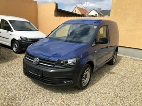 VW Caddy Kasten,4 Motion,Klima,AHK