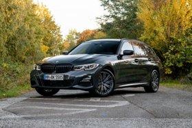 BMW 330e Touring Leasing 585,- netto mtl. Gewerbe