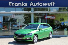 SKODA Scala Ambition 1.0 TSI 85 kW  LED Garantie