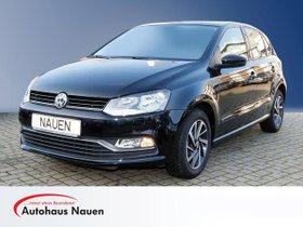 VW Polo 1.0 Sound Navi Ganzjahresreifen PDC Sitzheizung