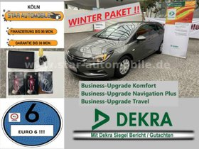OPEL Astra K Sports Tourer Business 1,6 CDTI-NAVI-EU6