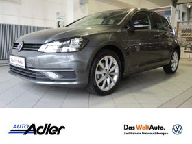 VW Golf VII IQ.DRIVE 1.0 TSI, ACC+BLIND SPOT+LIGHT ASSIST+LANE ASSIST+FRONT ASSIST