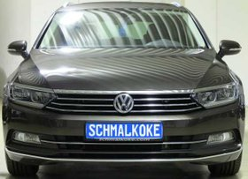 VW Passat Variant 2.0 TDI SCR DSG6 HIGHL AHK Navi Climatronic