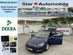 OPEL Astra Sports Tourer Business 1.6CDTI-Quickh.-EU6