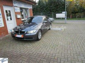 BMW Baureihe 3 Lim. 320i TÜV 01/2023