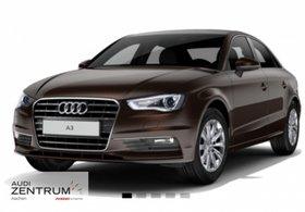 Audi A3 Limousine 1,4 TFSI Attraction Connectivity