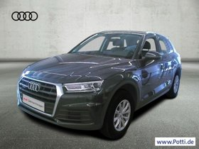 Audi Q5 40 q. TDi Virtual DAB Leder Navi