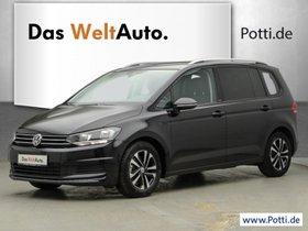 Volkswagen Touran 1,5 TSI BMT IQ.DRIVE 7-Sitzer el