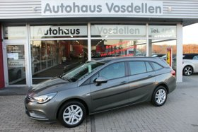 OPEL Astra K Sports Tourer Edition 1.Hand MwSt. 2,99%