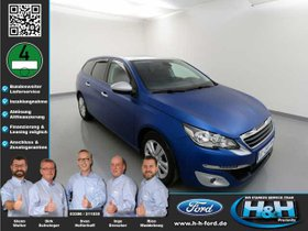 PEUGEOT 308 SW 1.6 Blue-HDI Business-Line (Navi+PPS)