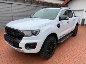 FORD Wildtrak 2,0 Xenon Rollo Np56t ACC Lager -32% PP