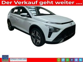 Hyundai BAYON Trend Plus Autom-Shz-PDC vo+hi-Navi 1.0...