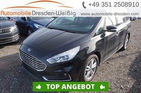 Ford Galaxy 2.0 EcoBlue Titanium-Navi-Kamera-ACC-DAB-