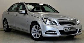 MERCEDES-BENZ C 200 CGI 184PS 7G Tronic BlueEfficiency