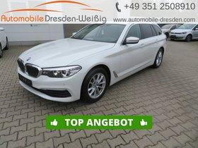 BMW 520 d Touring-Navi Prof-Head-Up-Leder-Pano-