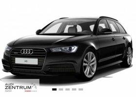 Audi A6 Avant 2,0 TDI quattro Euro 6, MMI Navi plus,