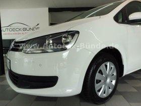 VW Sharan Trendline 2.0 TDI 7-Sitzer/Klimaautomatik