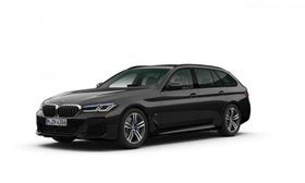 BMW 540d T.M Sport Laser 340PS Standh.Leas.o.A.808,-
