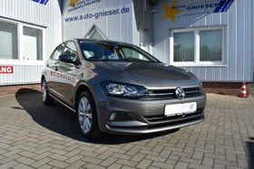 VW Polo 1.0 TSI Comfortline -Navi-App-PDC-Tempom...