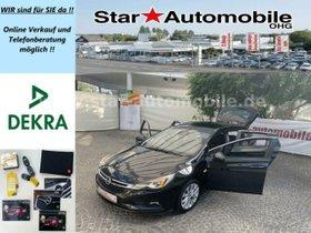 OPEL Astra K 1.6 BiTurbo BUSINESS-STANDH-AHK-LED-EU 6